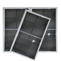 Custom Solar Screens
