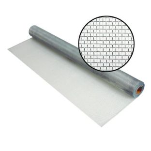 Aluminum Screen Wire Rolls