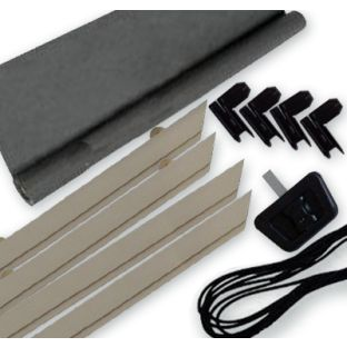 Classic Sliding Screen Door Kit