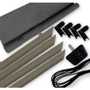 Royal Sliding Screen Door Kit