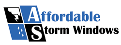 Affordable Storm Windows Logo