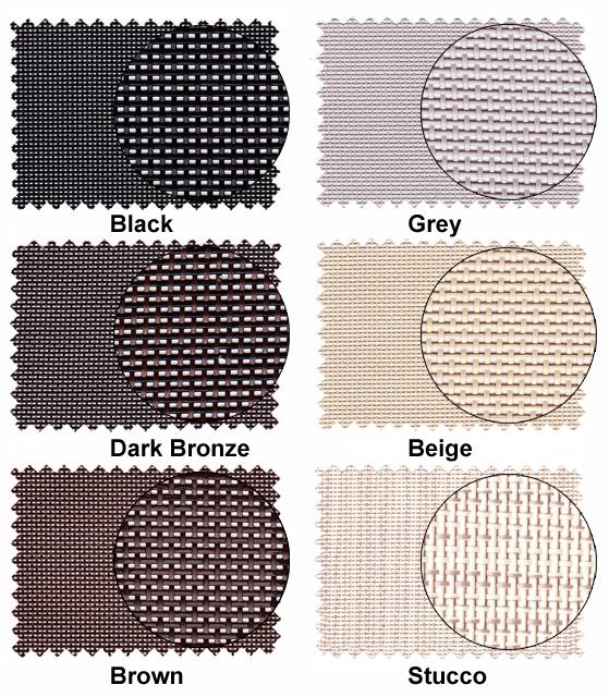 Suntex 90 Colors