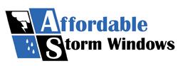 Affordable Storm Windows Logo