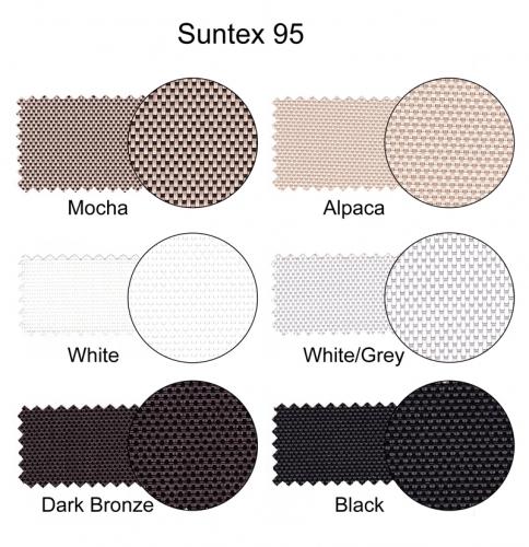 Suntex 95 Colors