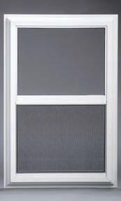 Custom storm window screens for Window screen